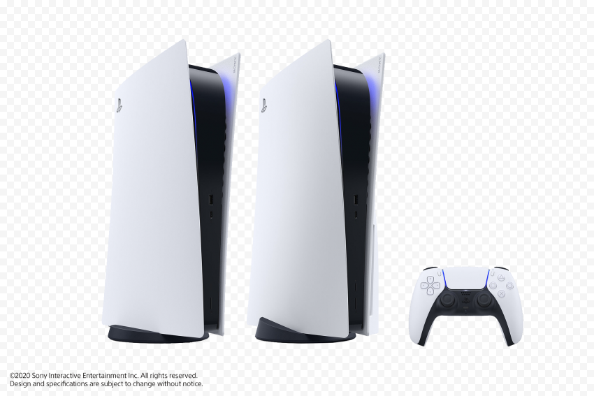 Ps5 Official Digital Edition Console
