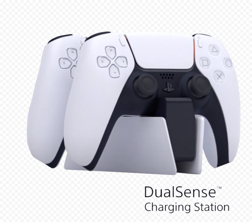 Playstation5 Dualsense Charging Station Controller