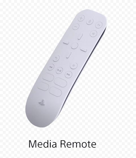 Playstation5 Media Remote